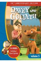 Davey and Goliath, Vol. 5