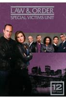 Law & Order: Special Victims Unit - Year Twelve