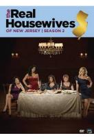 Real Housewives of New Jersey: Season 2