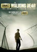Walking Dead - The Complete Fourth Season