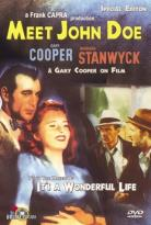 Gary Cooper: Meet John Doe/Gary Cooper On Film
