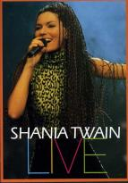 Shania Twain - Live