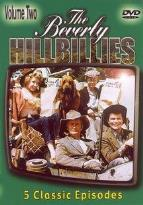 Beverly Hillbillies - Five Classic Episodes: Vol. 2