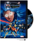 X-Men - Evolution: Powers Revealed