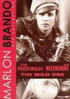 Marlon Brando Collection 3-Pack - DVD (On the Waterfront SE, The Wild One, The Freshman)