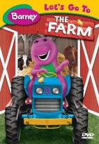 Barney - Let's Go to the Farm