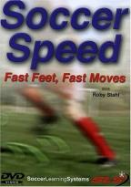 Soccer Speed - Fast Feet, Fast Moves