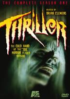 Thriller - The Complete First Season
