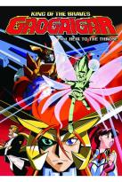 GaoGaiGar: King of Braves - Vol. 1: Heir to the Throne