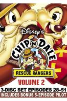 Chip 'n' Dale Rescue Rangers - Volume 2