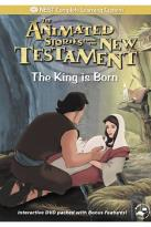 Animated Stories from the New Testament - The King is Born