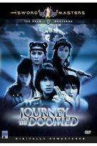 Sword Masters - Journey of the Doomed