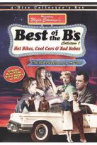 Roger Corman's Best of the B's: Collection 1 - Hot Bikes, Cool Cars & Bad Babes