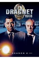 Dragnet: Season 2