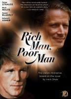 Rich Man, Poor Man - The Complete Collection