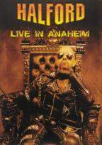 Halford: Live in Anaheim
