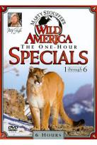 Marty Stouffer's Wild America: Specials 1-6