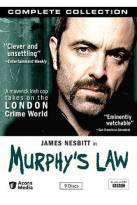 Murphy's Law: Series One-Three