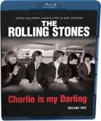 Rolling Stones: Charlie is My Darling - Ireland 1965