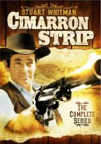 Cimarron Strip - The Complete Series