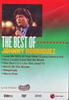 Johnny Rodriguez - Best Of