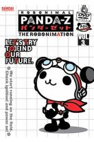Panda-Z: The Robomation - Vol. 3