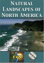Natural Landscapes of North America