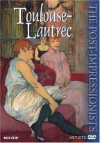Post-Impressionists: Toulouse-Lautrec