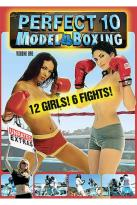 Perfect 10 Model Boxing Vol. One