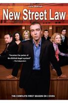 New Street Law - Season 1