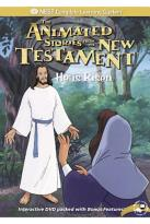 Animated Stories from the New Testament - He is Risen