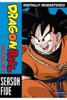Dragonball - The Complete Fifth Season