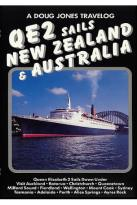 Doug Jones Travelog - Qe2 Sails New Zealand & Australia