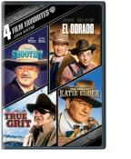 John Wayne: 4 Film Favorites