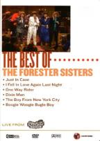 Forester Sisters - Best Of