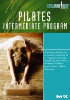Pilates Intermediate Program