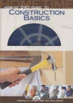Hometime: Construction Basics