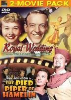 Royal Wedding/The Pied Piper Of Hamelin