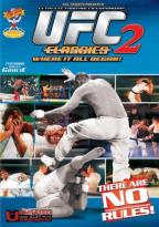 UFC Classics 2