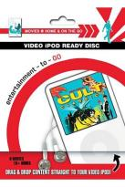 Roger Corman's Cult Classics - Video Ipod Ready Disc