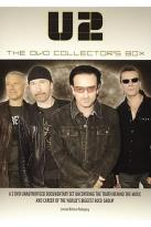 U2 - The DVD Collectors Box