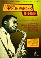 Tribute To Charlie Parker-Birdland
