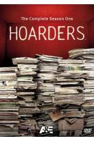 Hoarders - The Complete Season One