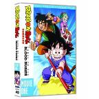 Dragon Ball - Curse of the Blood Rubies