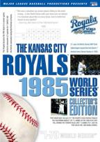 1985 MLB World Series - Kansas City Royals