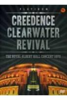 Creedence Clearwater Revival - Live At The Royal Albert Hall