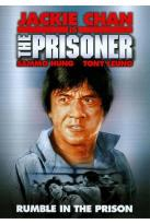 Jackie Chan's The Prisoner