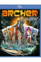 Archer - The Complete First Season