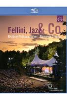 Berliner Philharmoniker/Riccardo Chailly: Fellini, Jazz & Co.