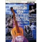 American Folk Blues Festival Vol. 2 - American Folk Blues Festivals